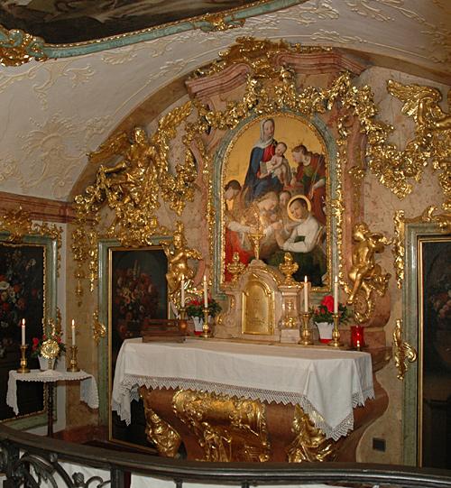 Stanislauskapelle
