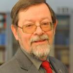 Superintendent Lothar Pöll