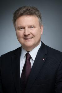 Dr. Michael Ludwig Foto © PID-David Bohmann