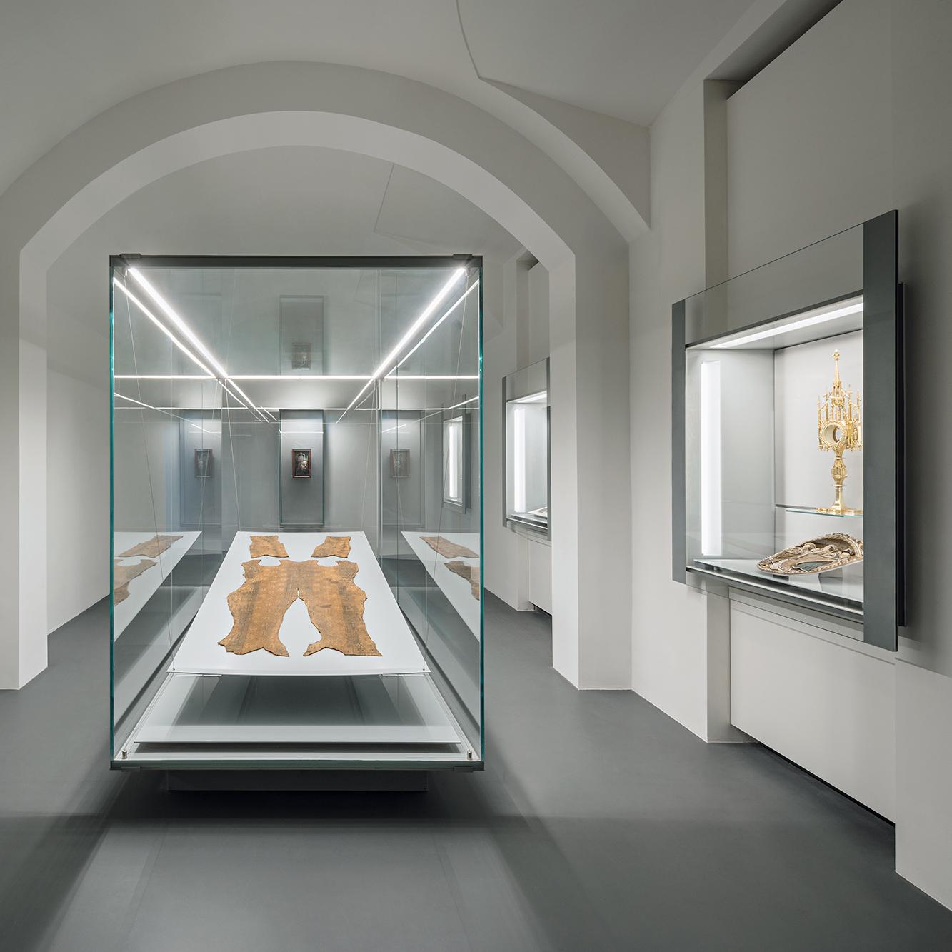 Hertha Hurnaus / Dom Museum Wien