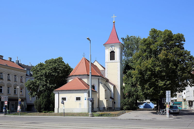 Kagran_Wien_-_Pfarrkirche_hl._Georg